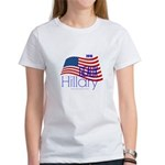 Geaux Hillary 2016 Women's T-Shirt