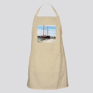 Nice Day for a Sail Apron