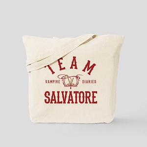 Team Salvatore Tote Bag
