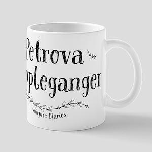 I'm A Petrova Doppleganger TVD Mugs