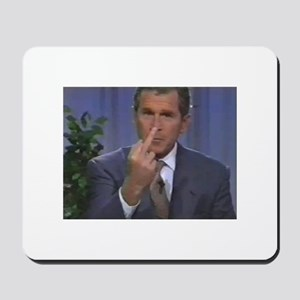 Bush Finger Mousepad