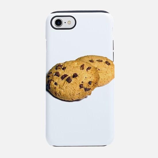 Cookies iPhone 7 Tough Case