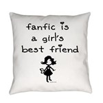 Fanfic Everyday Pillow
