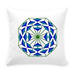 Eternal Flower 361 Everyday Pillow