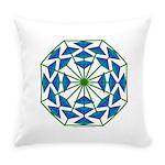 Eternal Flower 362 Everyday Pillow
