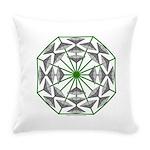 Eternal Flower 365 Everyday Pillow