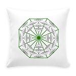Eternal Flower 366 Everyday Pillow