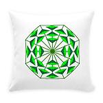 Eternal Flower 368 Everyday Pillow