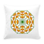 Eternal Flower 370 Everyday Pillow