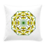 Eternal Flower 373 Everyday Pillow