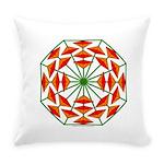 Eternal Flower 374 Everyday Pillow