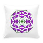 Eternal Flower 377 Everyday Pillow