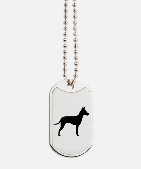 Manchester Terrier Dog Tags