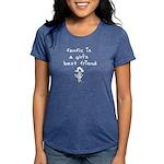 Fanfic Womens Tri-blend T-Shirt