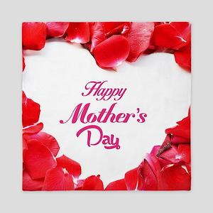 happy mothers day Queen Duvet