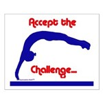Gymnasrics Poster - Challenge