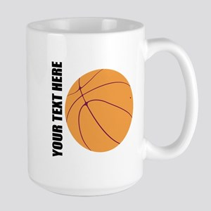 Basketball Mugs