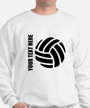 Volleyball Sweater
