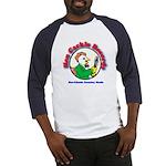 Chicken Baseball Jersey