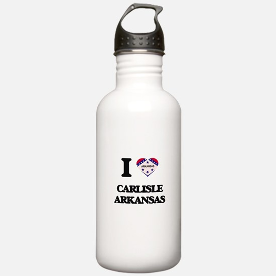 I love Carlisle Arkans Water Bottle