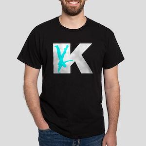 Kactus Breakers K copy white T-Shirt