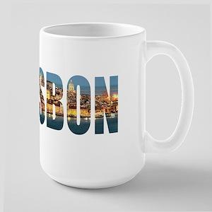 Lisbon Mugs