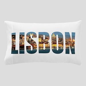 Lisbon Pillow Case