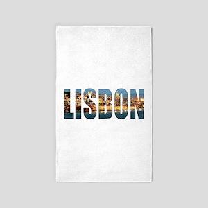 Lisbon Area Rug