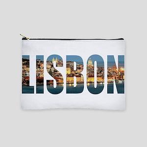 Lisbon Makeup Pouch