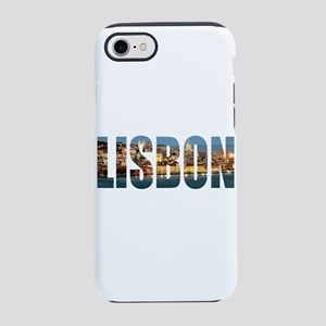 Lisbon iPhone 7 Tough Case