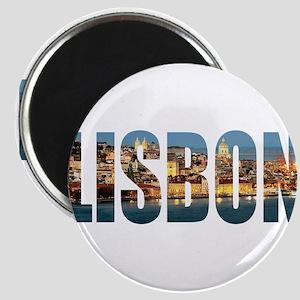 Lisbon Magnets