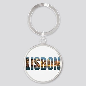 Lisbon Keychains