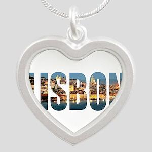 Lisbon Necklaces