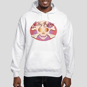 Jolly Roxy Hooded Sweatshirt