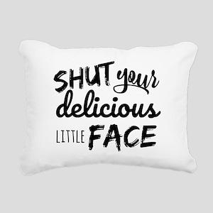 Beverly Goldberg Rectangular Canvas Pillow