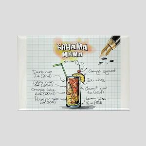 Bahama Mama Magnets