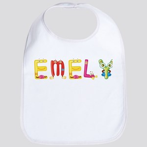 Emely Baby Bib