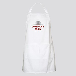 Company Man BBQ Apron