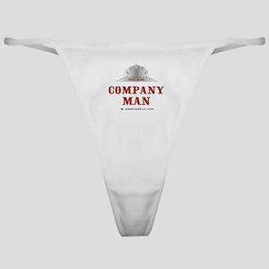 Company Man Classic Thong