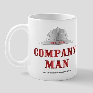 Company Man Mug