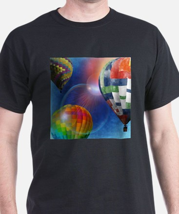 Hot Air Balloon Festival T-Shirt