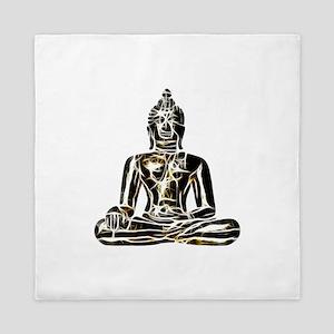Lightening Buddha Queen Duvet