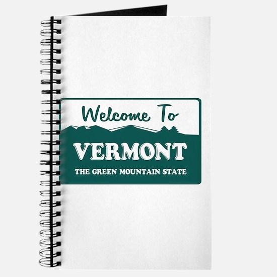 Vermont Journal