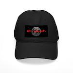 Dr. Zilch Black Cap