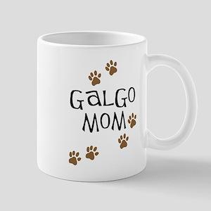 Galgo Mom Mug
