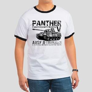 Panther Tank T-Shirt
