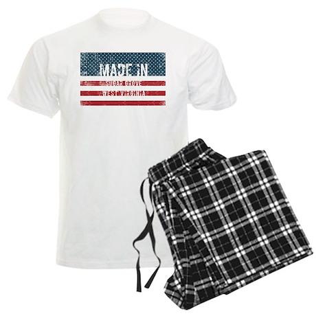 Made in Sugar Grove, West Virginia Pajamas