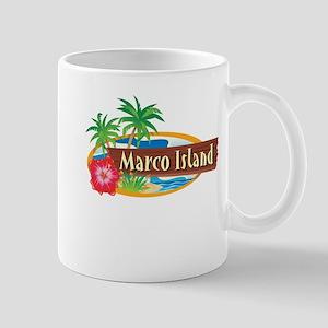 Classic Marco Island - Mug
