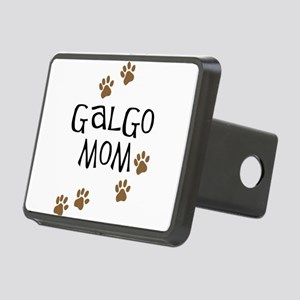 Galgo Mom Hitch Cover
