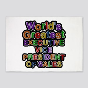 World's Greatest EXECUTIVE VICE PRESIDENT OF SALES